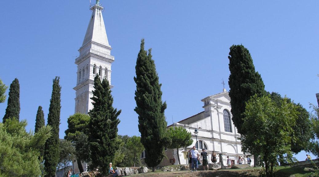 St. Euphemia Church (Basilica)