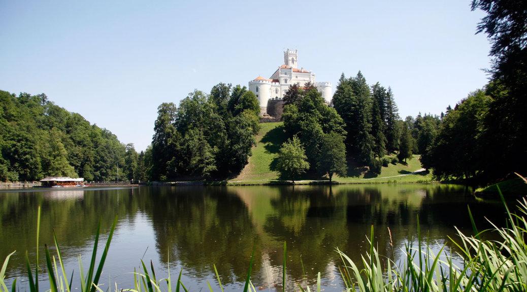 Trakoscan Castle